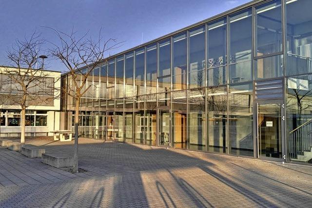Wyhl will Werkrealschule stärken
