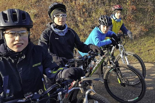 Verjüngungskur für den Radtag
