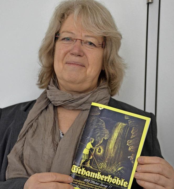 Gabriele Zissel  | Foto: Ingrid Böhm-Jacob