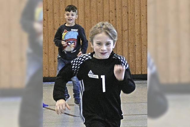 Turnerschaft lädt zu Ball- und Laufspielen ein