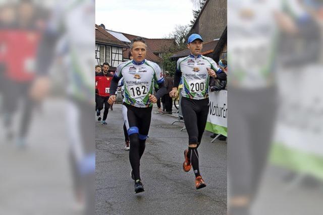 Laufen für krebskranke Kinder