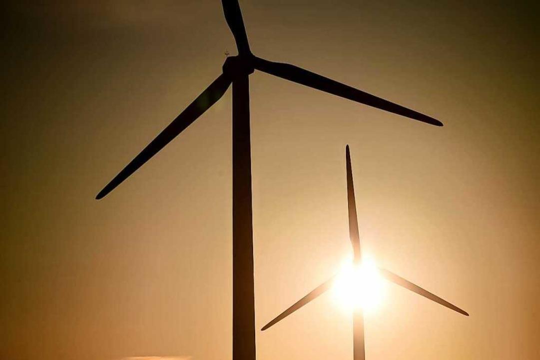 Wie soll die Energiewende gestaltet werden?   | Foto: dpa (1), Dakov