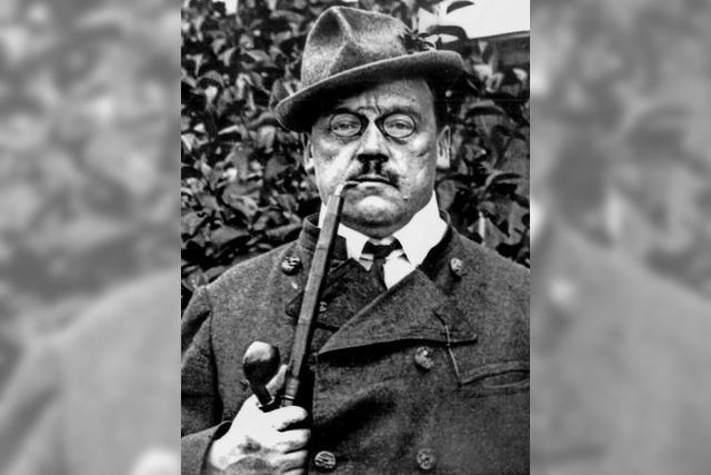 Biographie zum 150. Geburtstag von Schriftsteller Ludwig Thoma