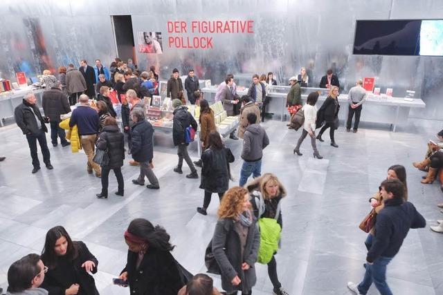 83.000 Eintritte bei der Basler Museumsnacht