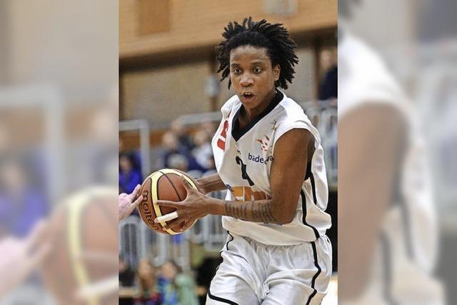 Mariesa Greene kehrt zu den USC-Basketballerinnen zurück
