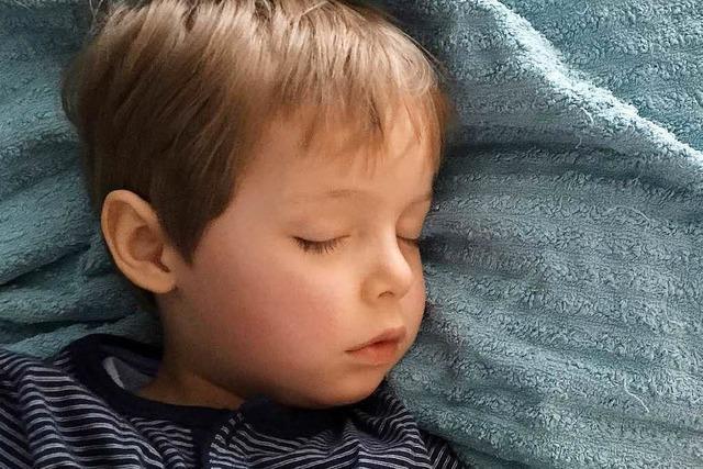 Endlich Ruhe: Eltern geben ihren Kindern Schlafmittel
