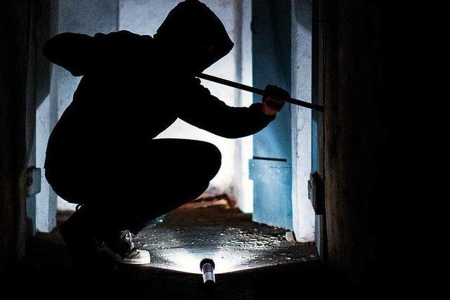 Tresore und Schließfächer sind begehrt – aus Furcht vor einem Einbruch