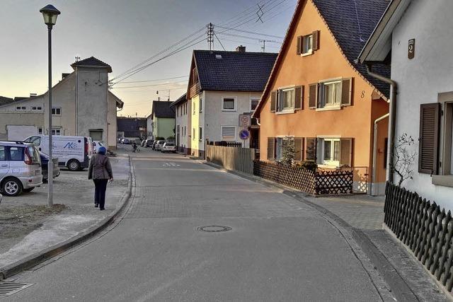 Heerstraße wird saniert
