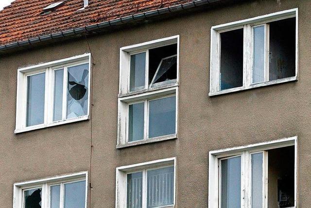 Wohnungsleerstand: Eine Frage des Blickwinkels