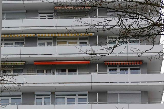 Lörrach: Wohnungsleerstand hat viele Facetten