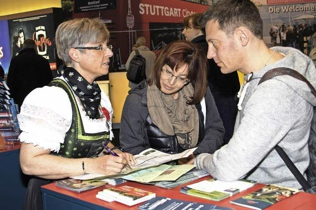 Großes Interesse an Wutachregion