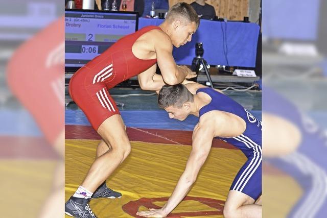 Landestitel für Ivan Drobny