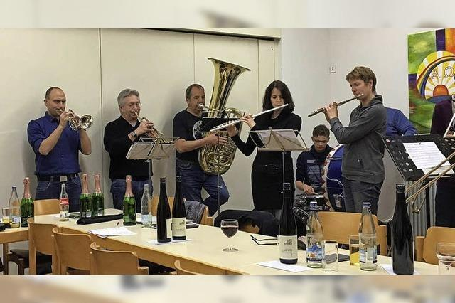 Musikverein Herten hat stabile Basis