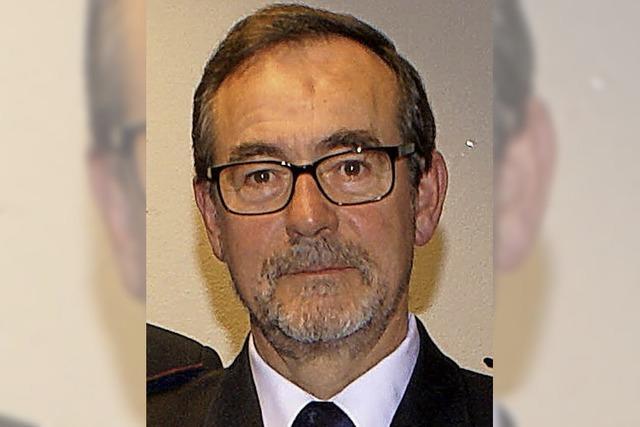Michael Dröse übernimmt wieder den Chefposten