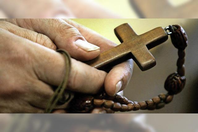 Papst Franziskus misst bei der Verfolgung sexuellen Missbrauchs mit zweierlei Maß