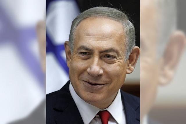 Palästinenser empört über Trumps Jerusalem-Politik