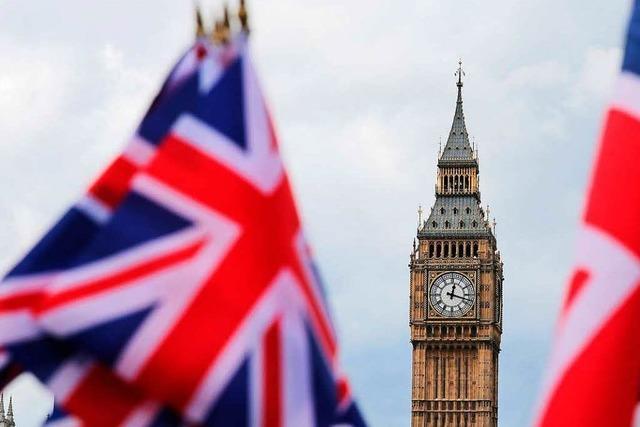 Britisches Parlament darf über Brexit-Erklärung abstimmen