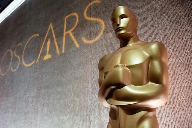 Oscar-Favorit