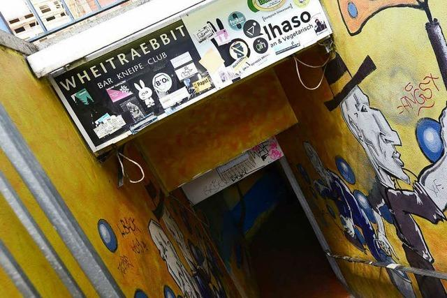 Fünf Jahre Jugendstrafe für 21-Jährigen wegen Sexualdelikten in Freiburg und Bad Krozingen