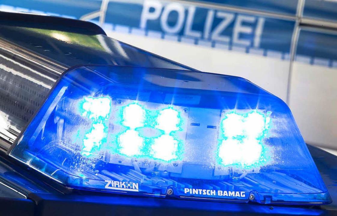 Wo ist 55-Jährige aus Ettenheimmünster?    Foto: dpa