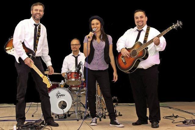Soul Affair aus Offenburg gibt Konzerte in der Region