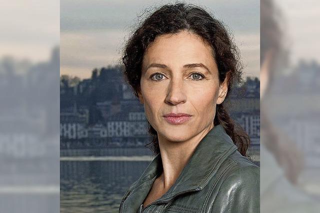 Delia Mayer gastiert in der Kultschüür in Laufenburg/Schweiz