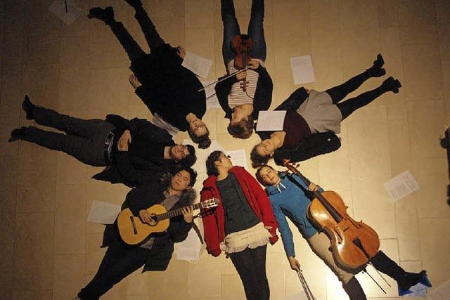 Die Musikhochschule präsentiert