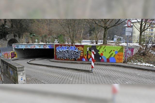 Der Umbau der Karl-Friedrich-Straße trifft die ganze Stadt