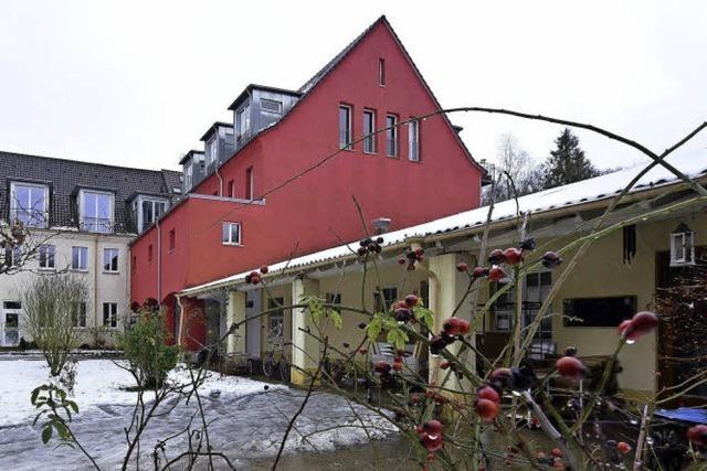 Seminarhaus am Schönberg soll durch Neubau ersetzt werden