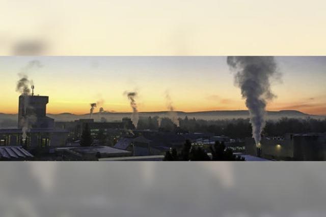 Donaueschinger Wirtschaft unter Dampf