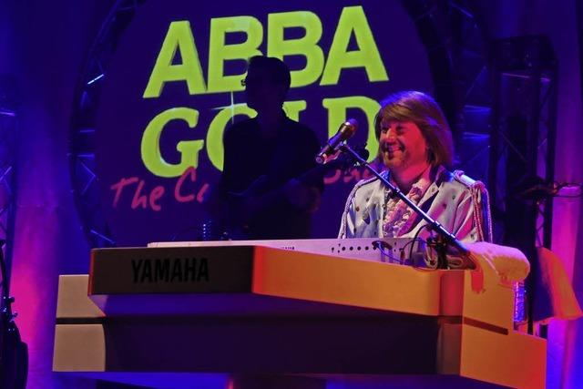Das Gloria-Theater im ABBA-Fieber
