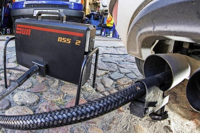 Teure Folge des VW-Skandals
