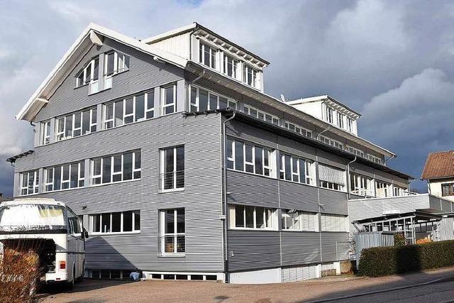Warum die Bergwacht Schwarzwald von Freiburg nach Kirchzarten umzieht – für drei Jahre