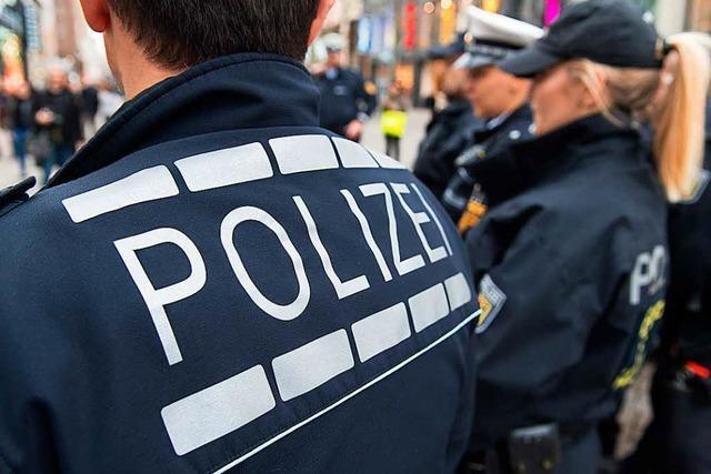 Stuttgarter Modell könnte Vorbild für Sicherheitskonzept für Freiburg sein
