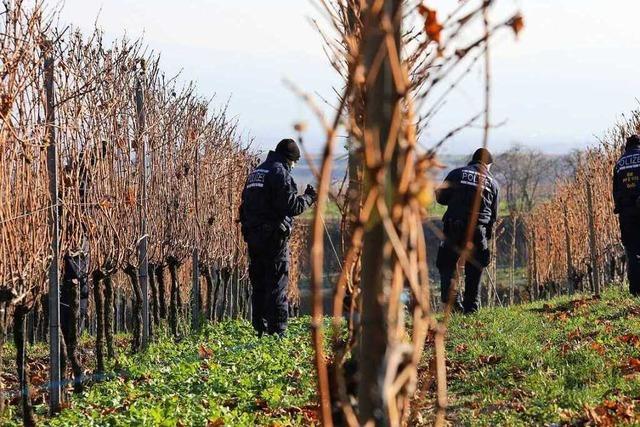 Mörder von Carolin G. soll auch eine Frau in Österreich getötet haben