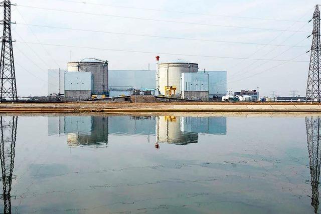 Fessenheims Bürgermeister über die ungewisse Zukunft – und mögliche neue Reaktoren