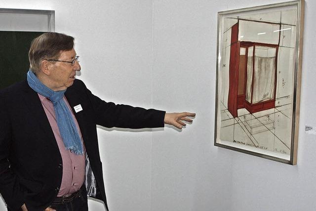 Entwicklung der Kunst von Christo und Jeanne-Claude