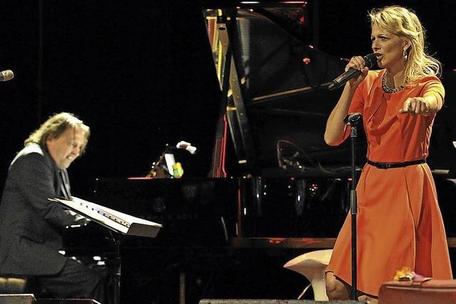 Zwei regionale Musikgrößen und special guest Berni Weiss in der Dammenmühle