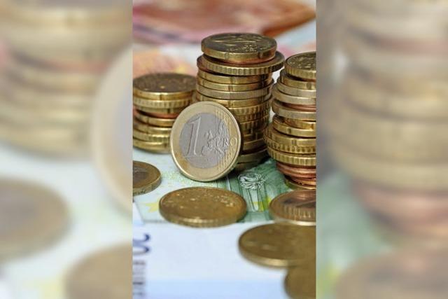 Haushalt 2017 ohne Diskussionen