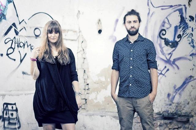 Klangwelten mit Sampler, Looper und Synthesizer im KiK
