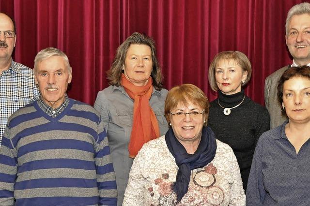 Feuerbacher Sänger setzen auf Qualität