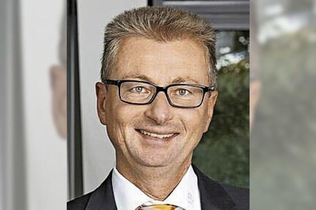 Volksbank Rhein-Wehra hält Kurs auf stetes Wachstum