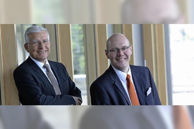 Volksbank Dreiländereck trotz niedriger Zinsen mit guten Ergebnis