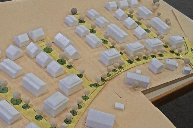 Kernhaushaltsplan beschlossen - Kinderhaus Burg wird gebaut
