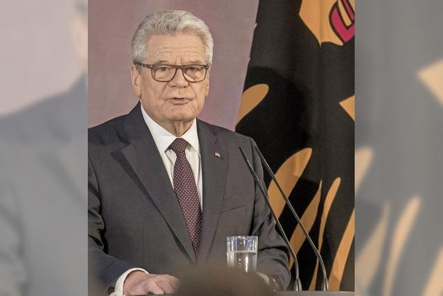 LESER FRAGEN – DIE BZ ANTWORTET: Eine Spalte gegen vier, das ist undemokratisch