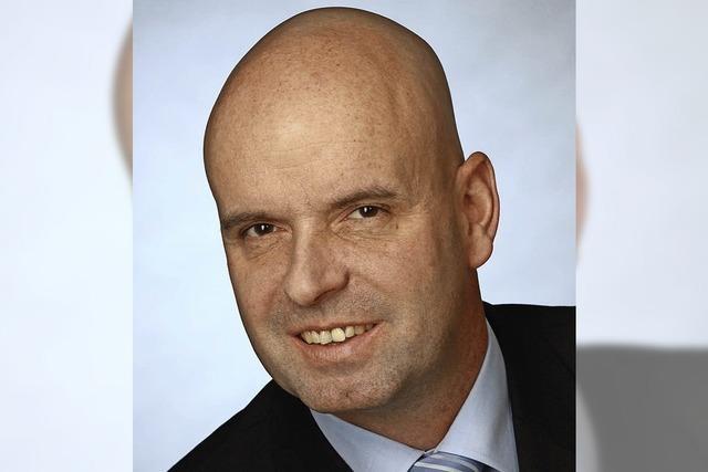 Stephan Schonefeld will