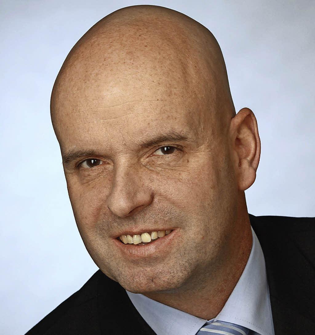 Stephan Schonefeld will - Badische Zeitung