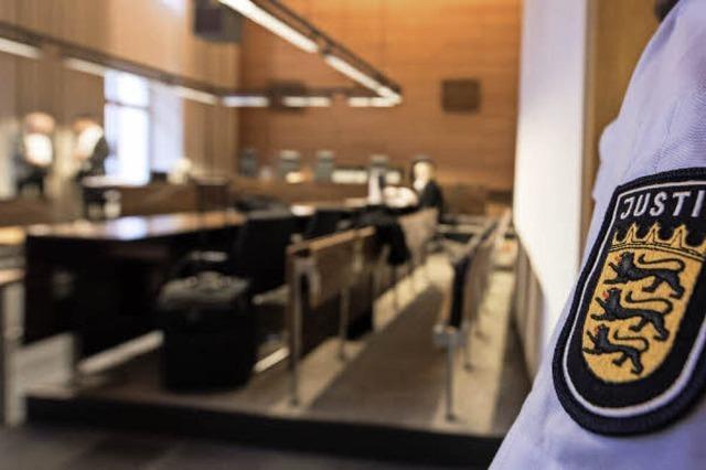 Staatsanwalt fordert hohe Freiheitsstrafen wegen Mordes für die beiden Angeklagten