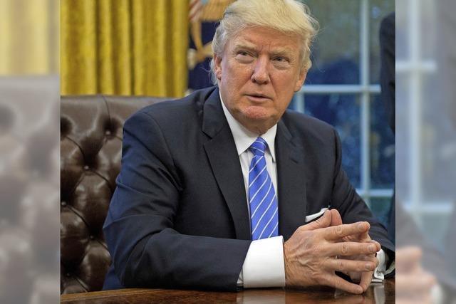 Was hat Trump mit den Mexikanern vor?