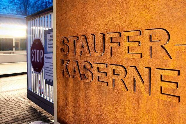 Vorwurf: Sexuelle Übergriffe bei der Bundeswehr